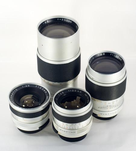 Jaca Corporation - Camera-wiki org - The free camera