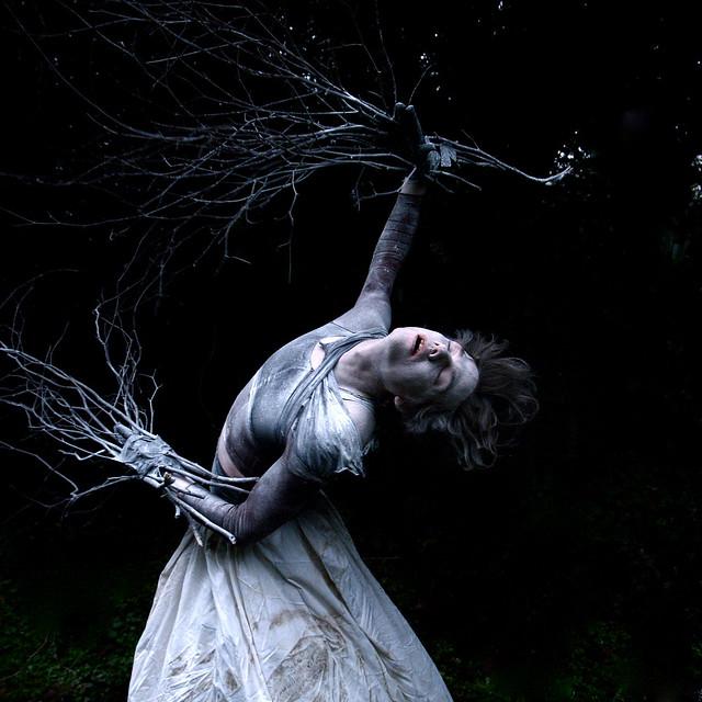 Helen Warner - The Woods are Calling