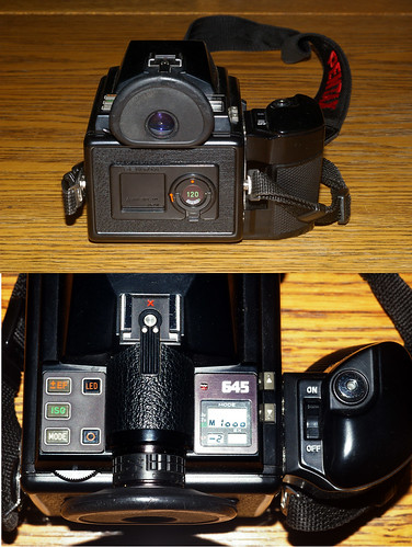 Pentax 645 - Camera-wiki org - The free camera encyclopedia
