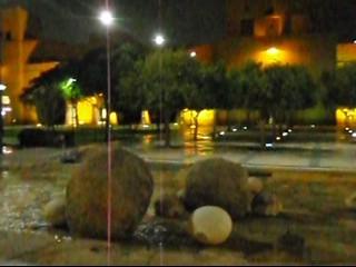 Night in Riyadh