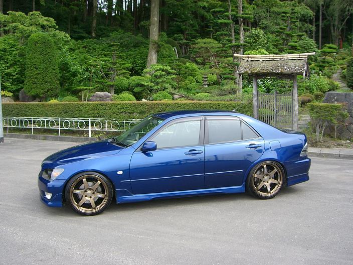 fs ft 02 39 lexus is300 5spd tampa racing