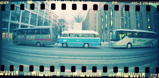 Berlin Busse