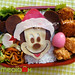 Mickey clause bento