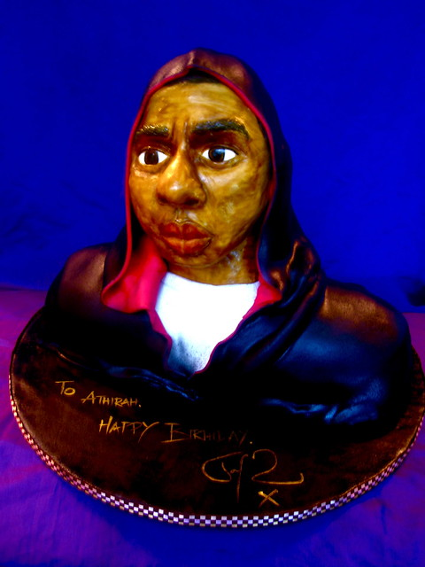 Cake Images Jay : Jay Z cake Flickr - Photo Sharing!