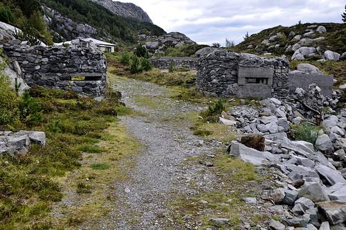 MAB 9./504 Nordfjorden - Welcoming committee