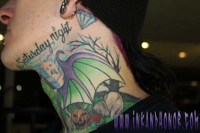 Top Chris Motionless Cerulli Ink Tattoo'-s in Lists for Pinterest