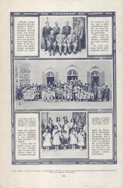 Ilustração Portugueza, Dezembro 1912 - 32