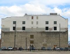 Former Smart Bag Building