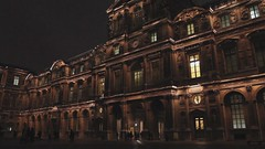 MVI_2624 | Louvre and the music | Paris