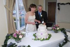 barbara & frank's wedding