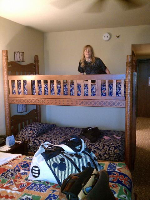 Bunk Bed Kingdom