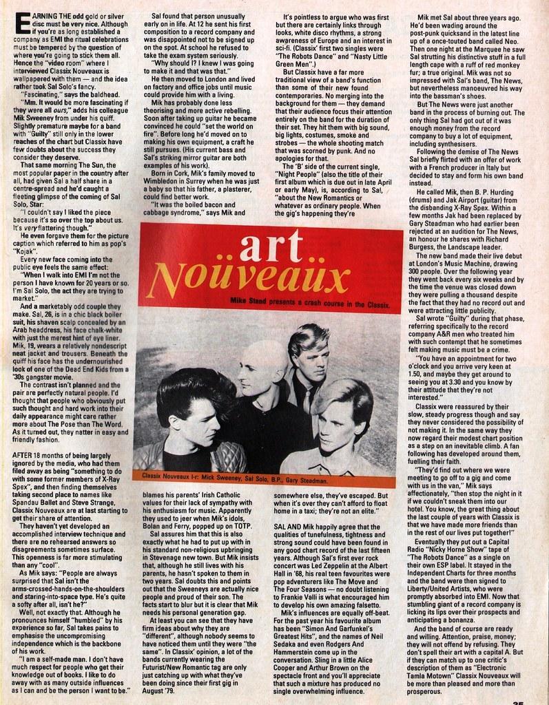 Smash Hits, April 2, 1981 - p.35