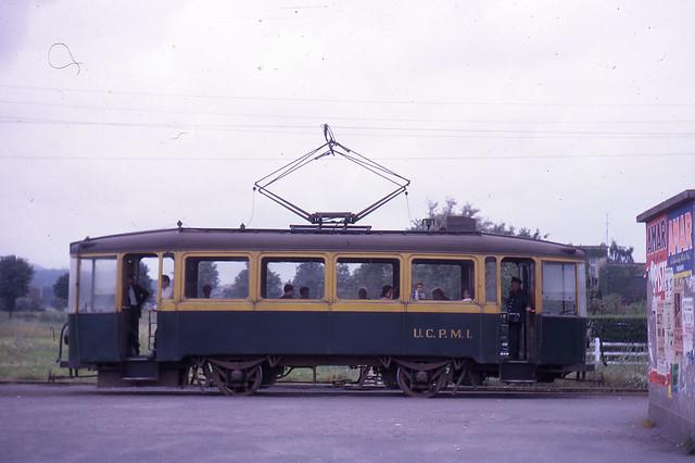 JHM-1963-0270 - Hagondange UCPMI, tramway