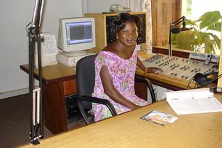 Ghana visit March 2006 007