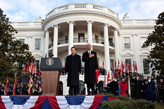 President Hu Jintao of China: Official State Visit
