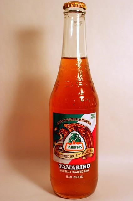 Jarritos Tamarind Sodas