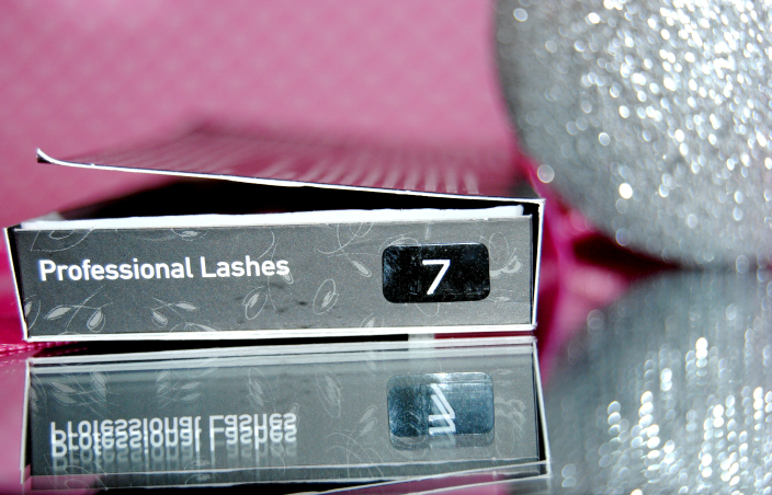 Makeup False Lashes 11B
