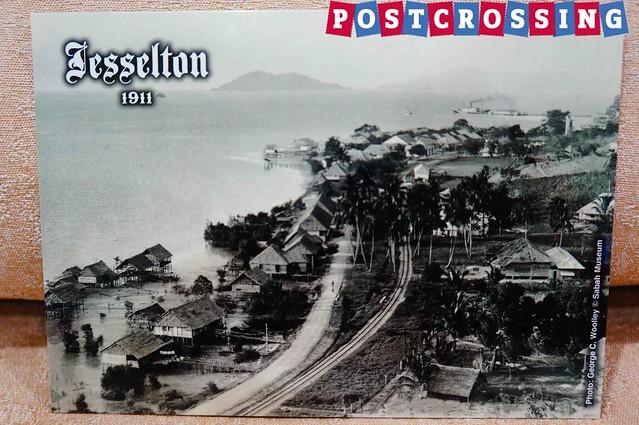 Sabah - Jesselton