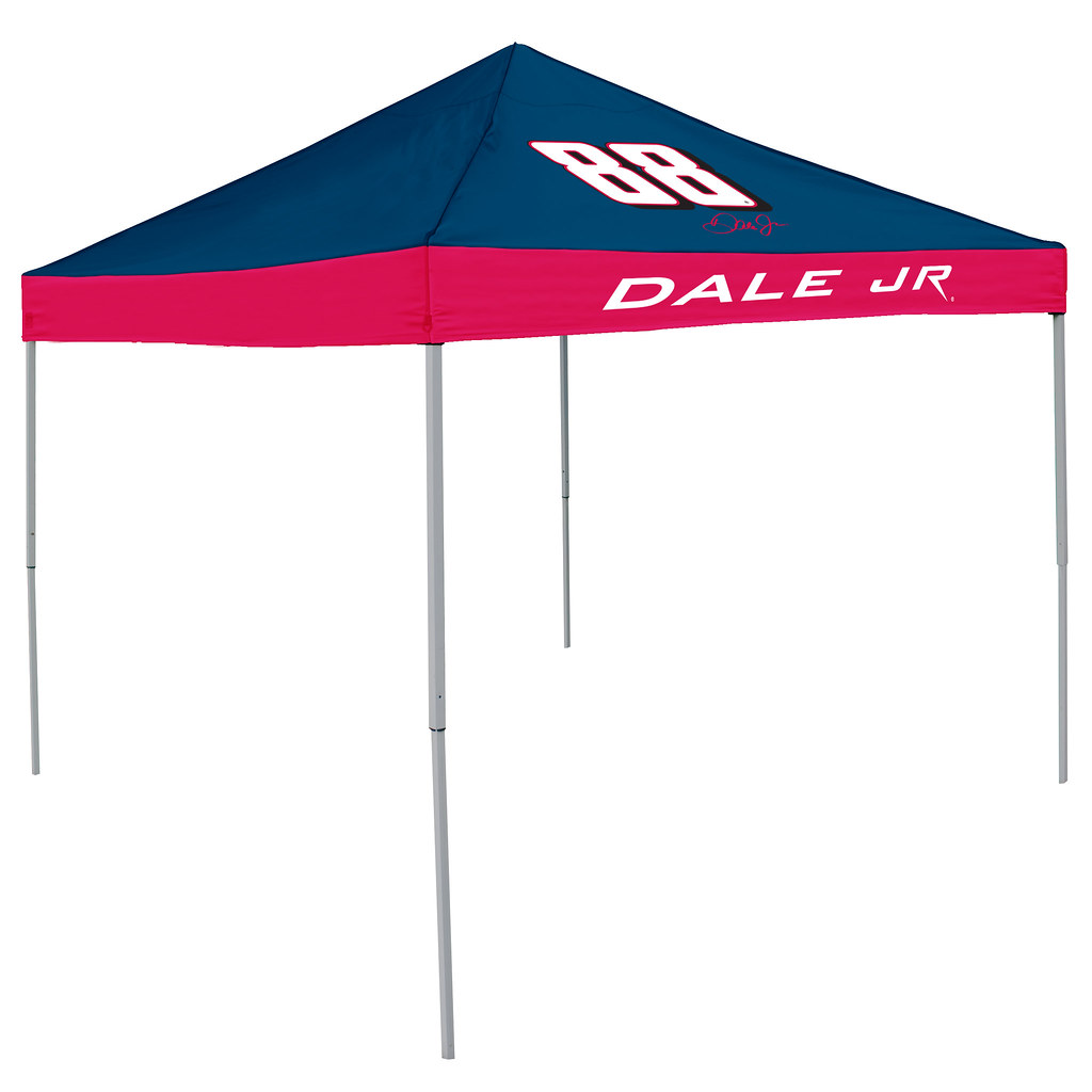 NASCAR Tailgating Canopy & Tents