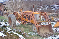 soil, wood, vehicle, agricultural machinery, bulldozer, land vehicle, tractor,