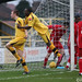 Sutton v Aveley - 29/01/11