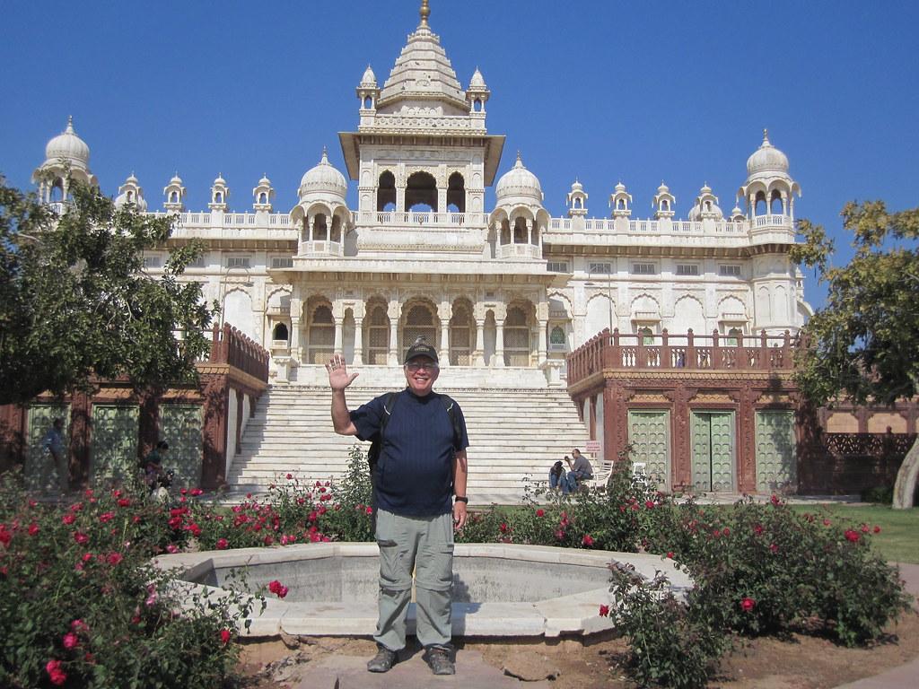 Jodhpur Cenotaph
