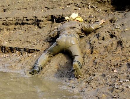 Hot Nude Slumber party massacre 4