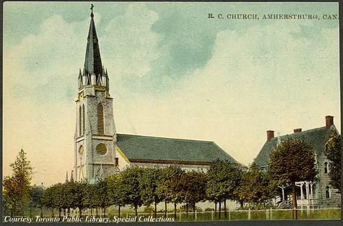 Church Service Video