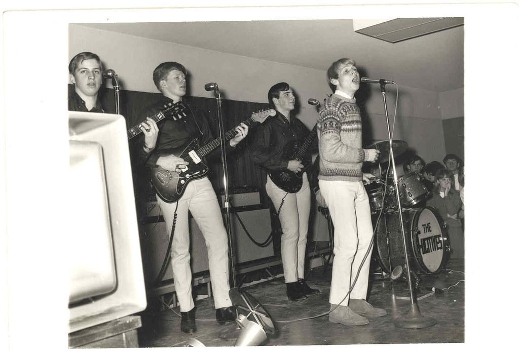 60's garage rock bands – the Shaggs/the Shags | Chuck Perrin