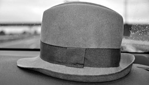 mi sombrero viajero