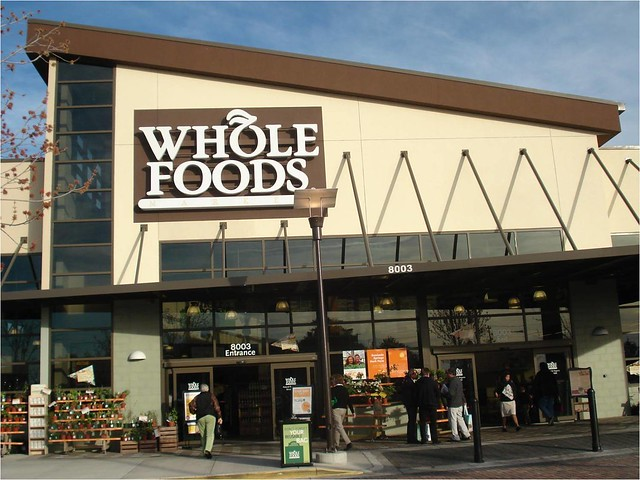Whole Foods Fairmount Moving