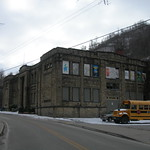 (Old) Lynch Schools
