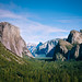 Yosemite -- Via Tunnel View, CA by kzamani