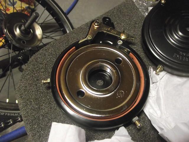des roues de trike pas cher et solides pour freins a disque page 2. Black Bedroom Furniture Sets. Home Design Ideas