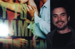 Alfonso Cuaron at San Diego Latino Film Festival