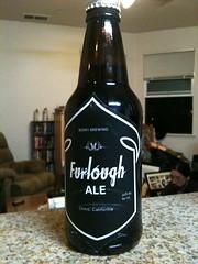 Furlough Ale