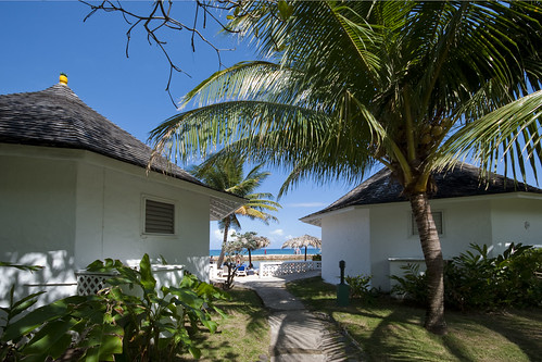 RDCC beachside huts