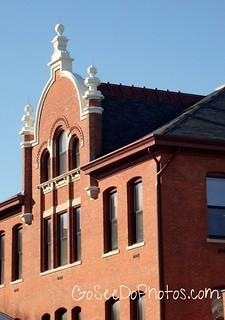 Marshall-Adams Hall