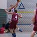 20110219 Swiss Central Basket U17 - BS Arth Goldau U17