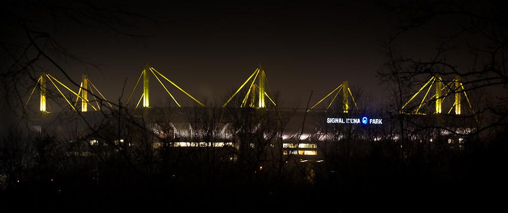 Signal Iduna Westfalenstadion