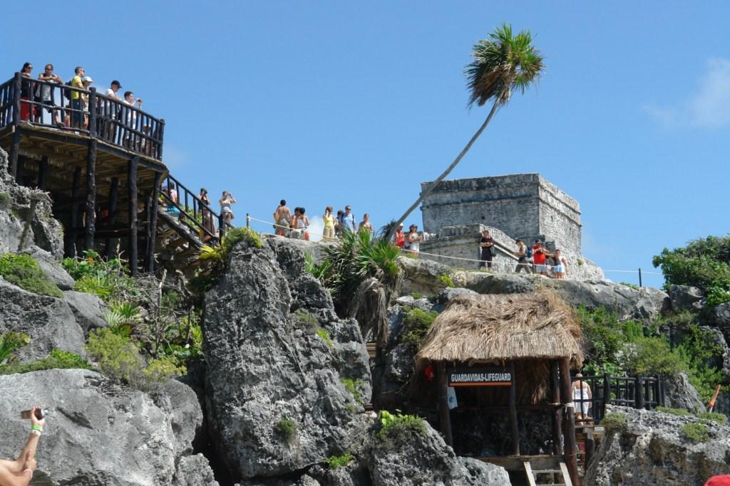 """Desde la Playa tulum, el """"beach resort"""" de los mayas - 5460823583 fce1a919e1 o - Tulum, el """"beach resort"""" de los Mayas"""