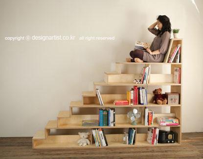 Wowsan furniture - Estantes para libros ...