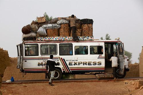 Mali Express