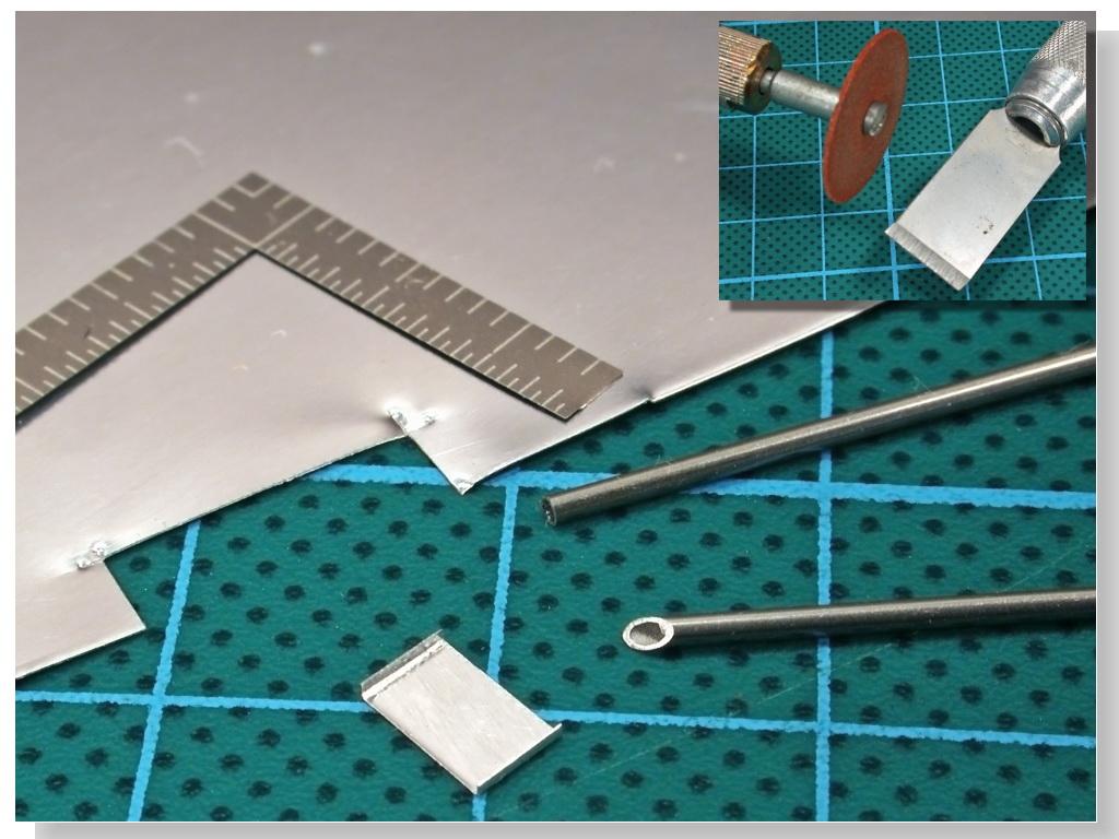 Tutoriales de escala espa ola for Baldosas vinilicas autoadhesivas