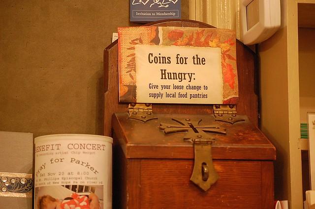 Interfaith Food Pantry Cumberland Md