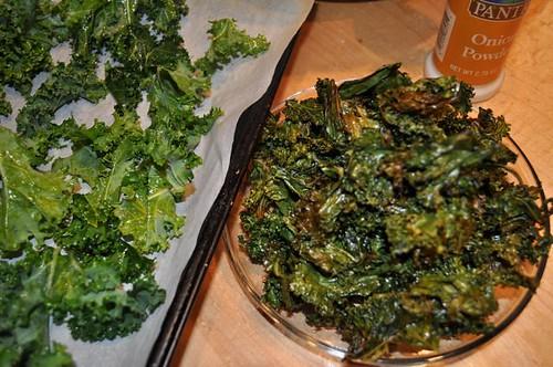 kale chips 16