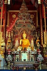 20101122_1984 Wat Chiang Man. วัดชียงมั่น