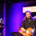 Sat, 26/02/2011 - 10:32pm - February 26, 2010 - A great show for WFUV Members and Raul Malo fans. Photo by Alisa Ali