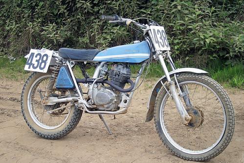 Honda TL125