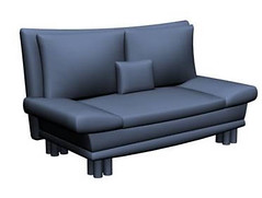 bed frame(0.0), chair(0.0), sleeper chair(1.0), outdoor sofa(1.0), furniture(1.0), loveseat(1.0), sofa bed(1.0), couch(1.0), studio couch(1.0),